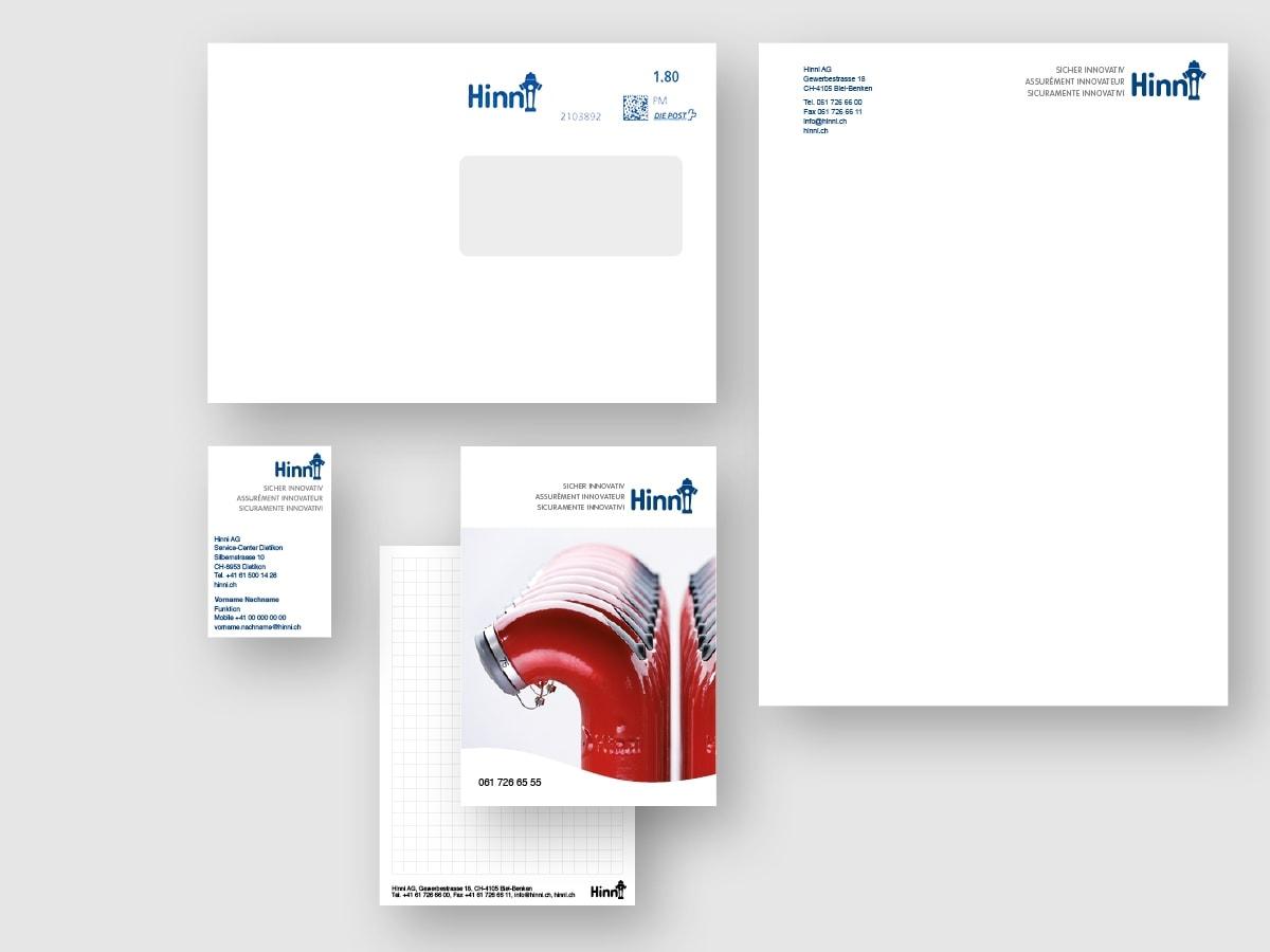 Briefschaften