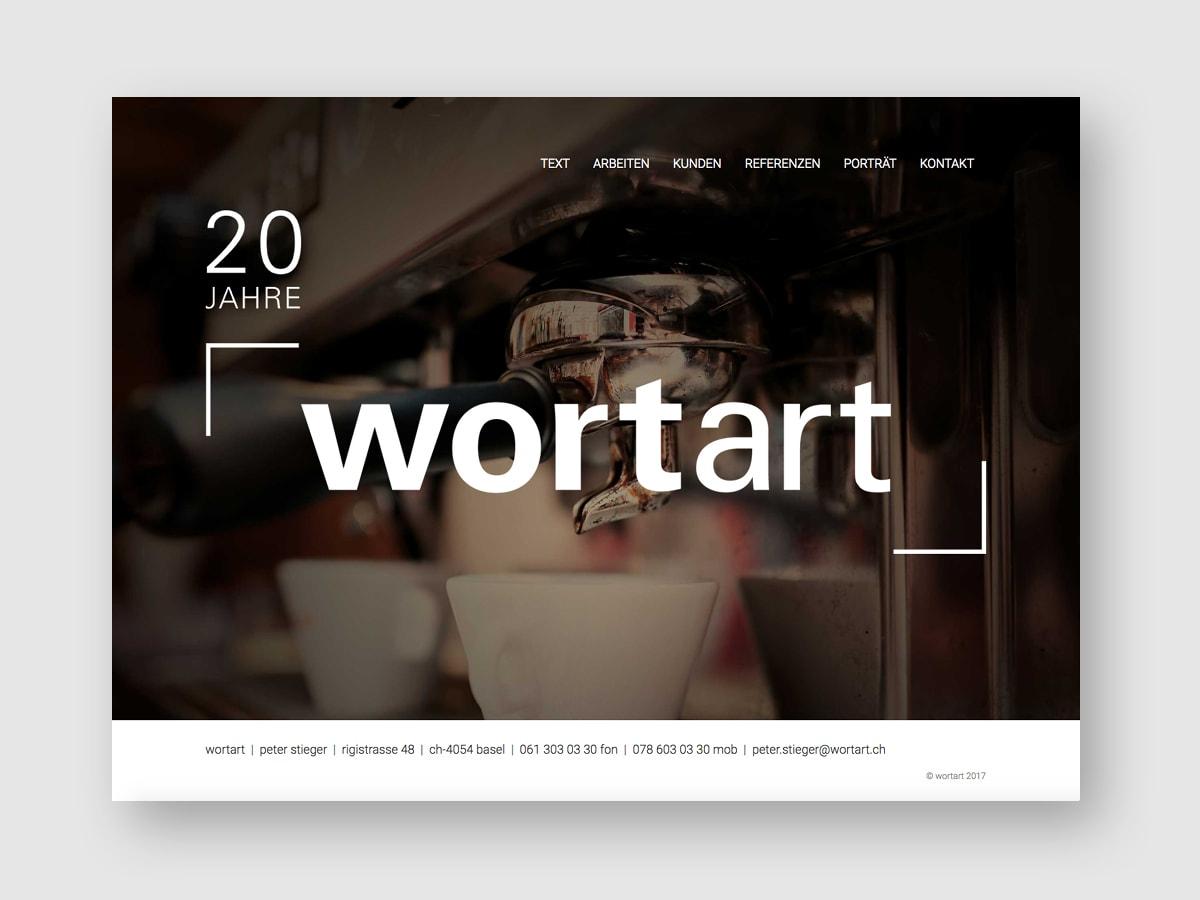 www.wortart.ch